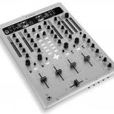Vestax flat mixer controller prototype