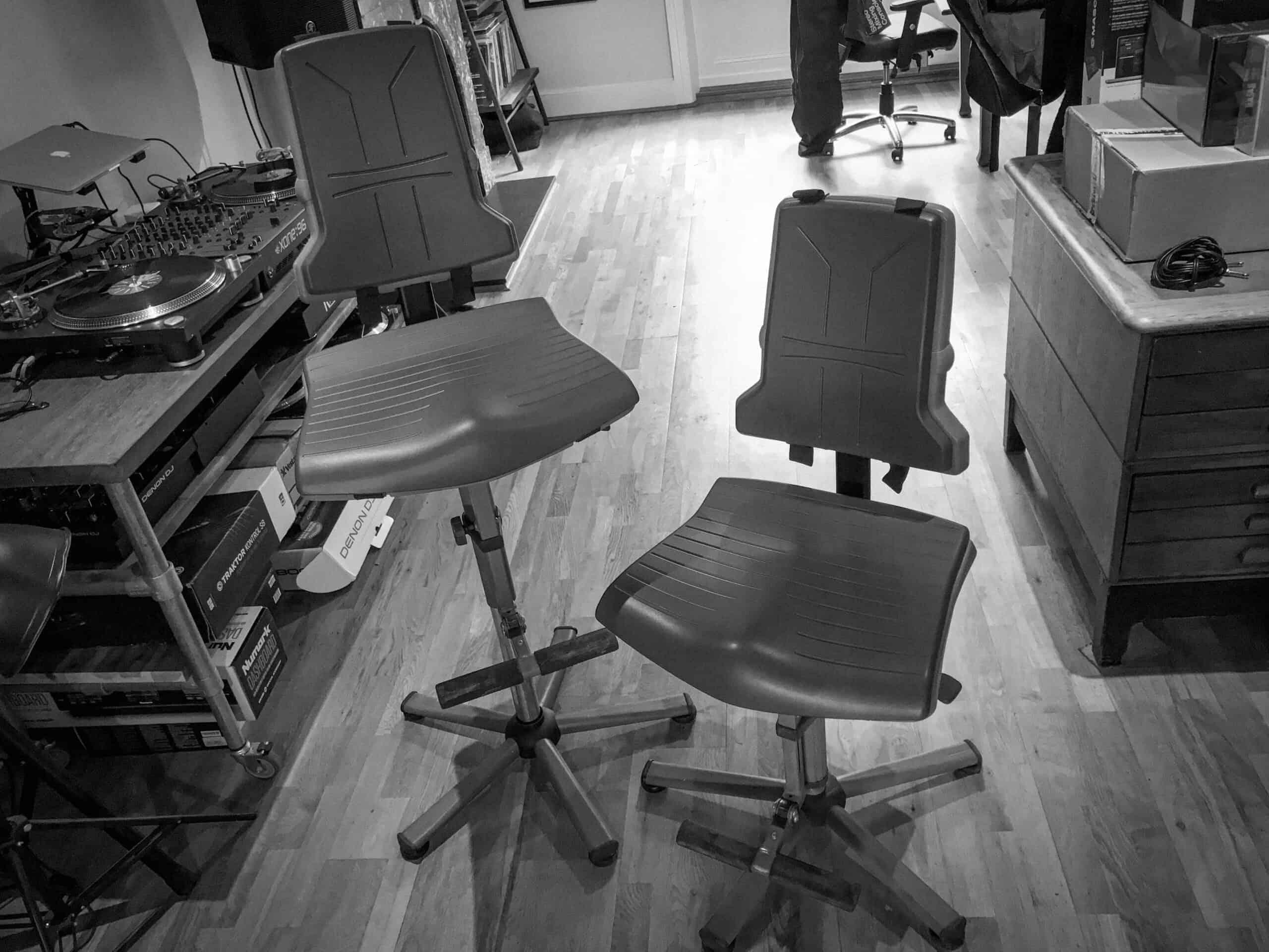 bimos sintec chairs